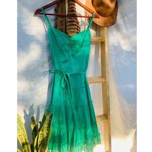 BCGBMAXZARIA Bohemian Long Dress
